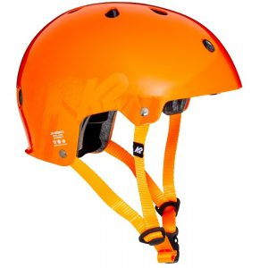 k2_varsity_adjustable_junior_helmet_-_orange