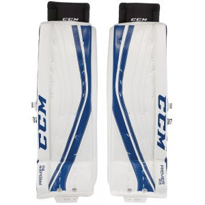 ccm-premier-r-1-9-hockey-goalie-leg-pads-senior-6