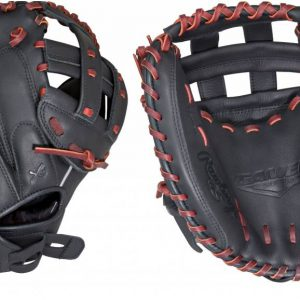rawlings-gsbcm33-gamer-33-catchers-fastpitch-glove