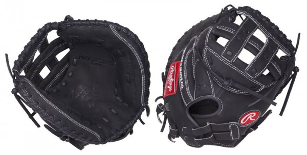 rawlings-heart-of-the-hide-33-in-softball-catcher-procm33fpb-1
