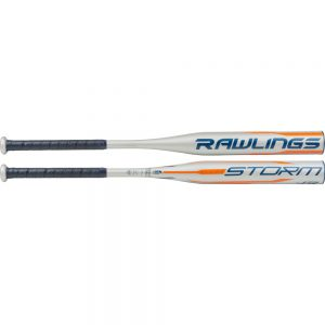 Rawlings Alloy Storm
