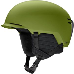 Smith Casque Scout Matte Moss pour Adulte