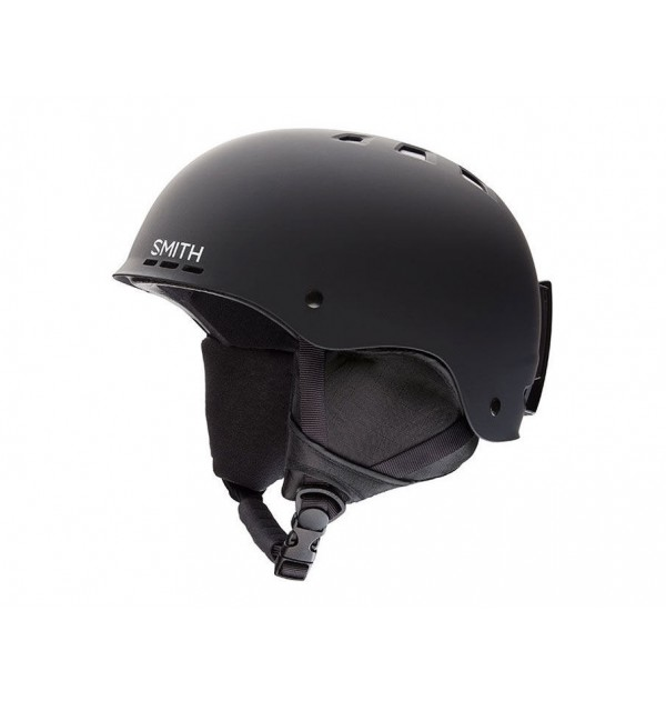 Smith Casque de Protection Holt