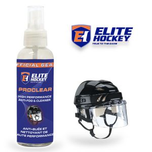Elite Hockey Anti-fog 120ml