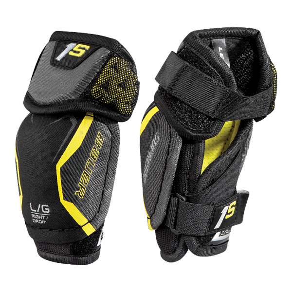 Bauer Coudes 1S Youth