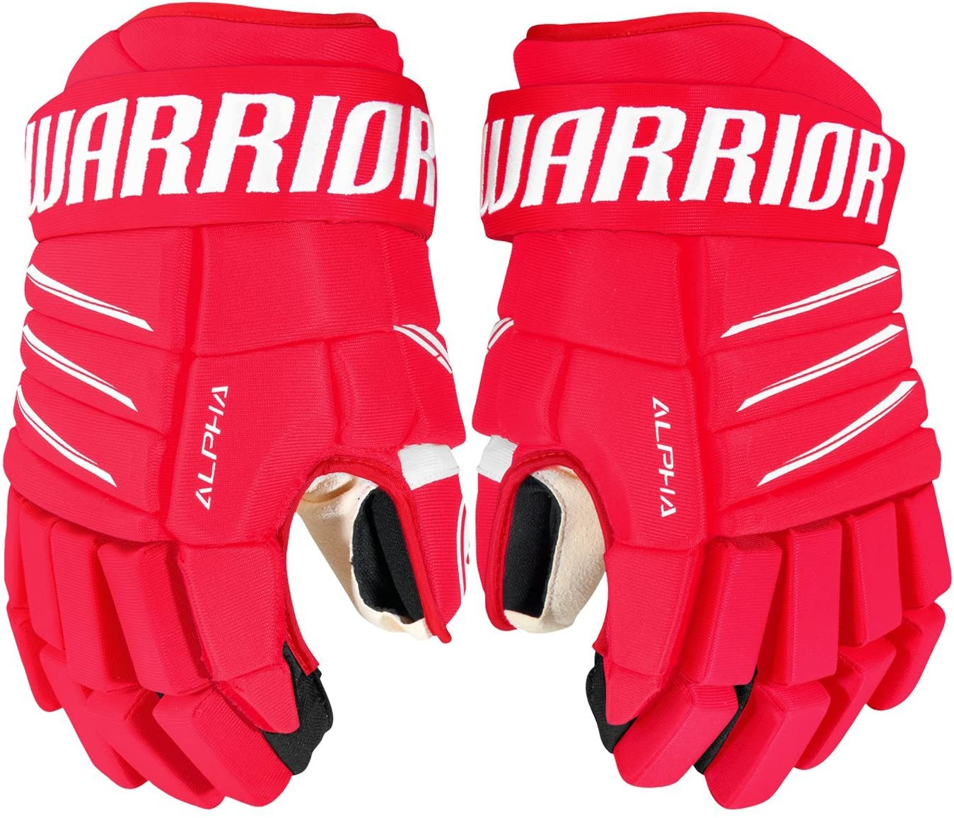 Warrior QX4
