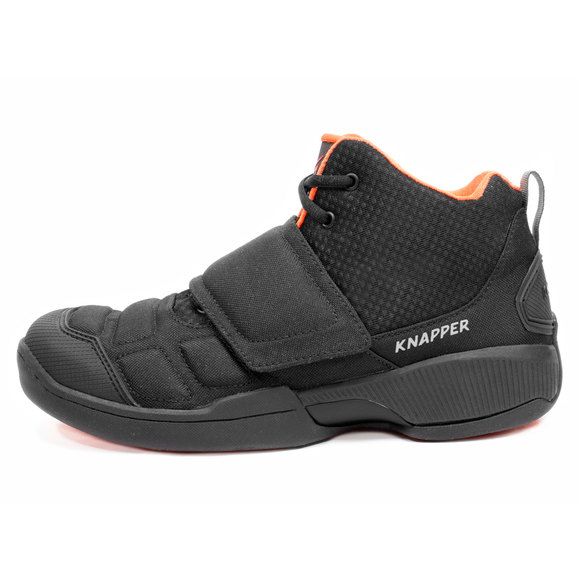 Knapper Souliers AK7 Interceptor Mid