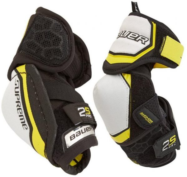 Bauer Coudes 2S Youth