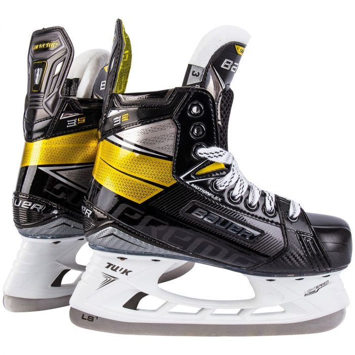 Bauer Patins 3S JR
