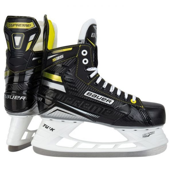 Bauer Patins S35 JR