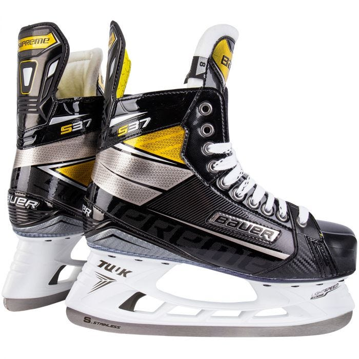Bauer Patins S37 JR