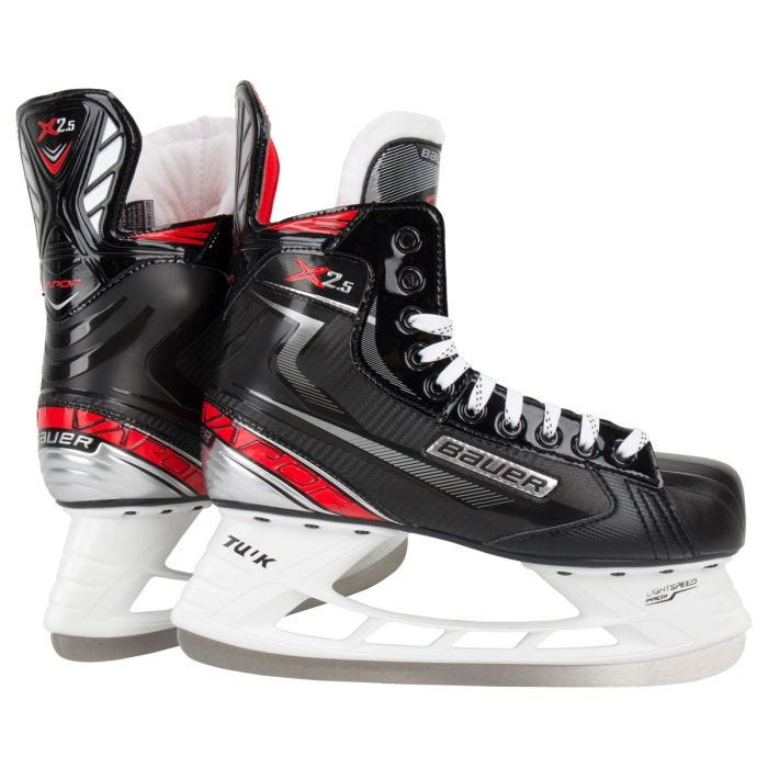 Bauer Patin Vapor X2.5 JR