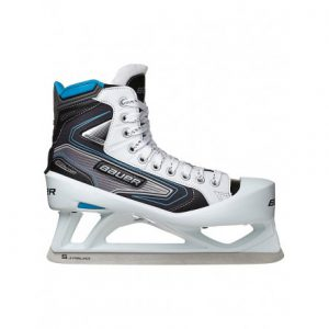 Bauer Patin de Gardien Reactor 5000 JR