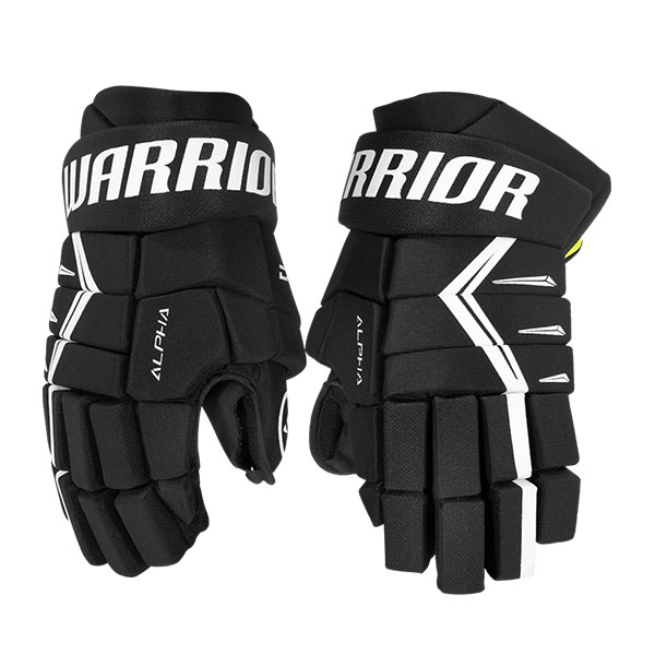 Warrior Alpha DX5 SR