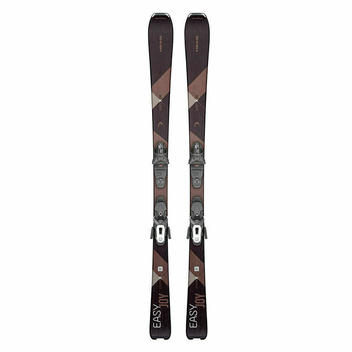 Ensemble Head Skis Easy Joy et Bottes Head Cube 3