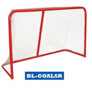 Blue Sports Filet de Hockey PRO 72x48x30