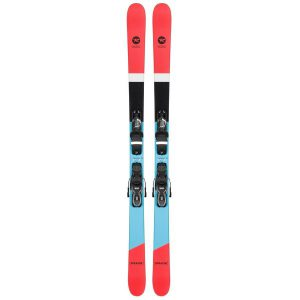 Rossignol Ski Twin Tip Sprayer