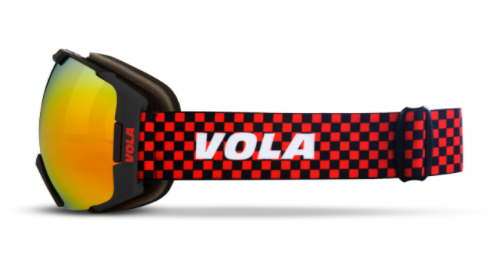 Vola Lunettes Fast Grid