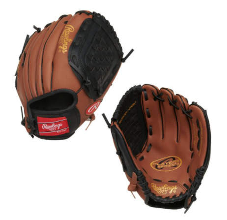 Rawlings Players Series Youth 10.5''
